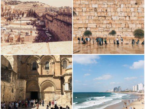 Экскурсия в Израиль из Шарм-Эль-Шейха
